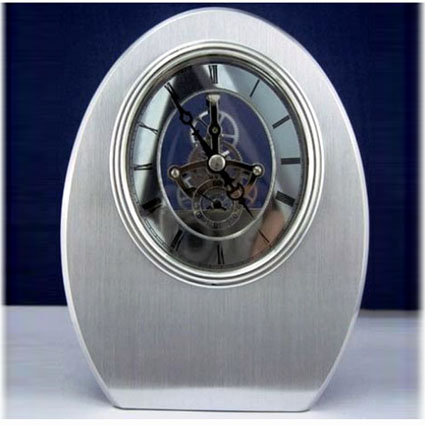 Elegance_Oval_Skeleton_Clock